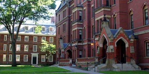 UB EXCLUSIVE: 4 Stunden an der Harvard Uni :P