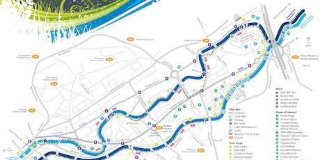 Sheffield Olympic Legacy Park - Blue Loop Walk tickets