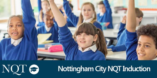 Welcome to Nottingham - The Essential Guide to the Induction Programme