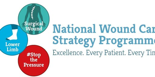 Wound Care Strategy Industry Engagement Event