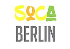 Soca Berlin logo