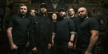 Despised Icon with Kublai Khan, Ingested, Shadow of Intent & AngelMaker