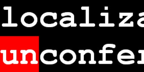 Localization Unconference in Germany 2019 tickets
