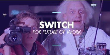 CONF New Ways Of Working : vers de nouveaux modes de collaboration au travail billets