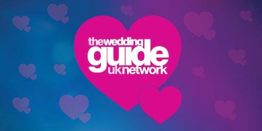 The Wedding Guide UK Network at Holmfirth Vineyard