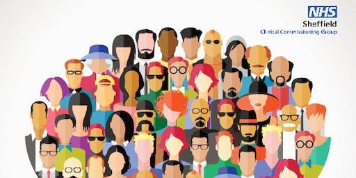 Sheffield Patient Participation Group Network