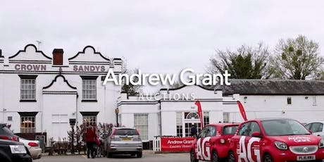 Andrew Grant Autumn Property Auction tickets