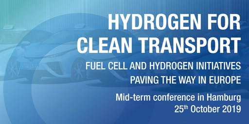 Hydrogen for Clean Transport Conference 2019