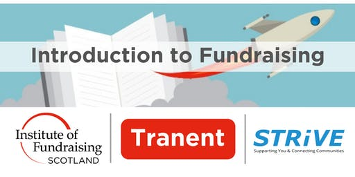 Introduction to Fundraising - East Lothian (Tranent)