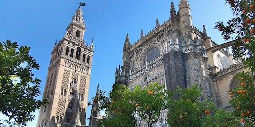 Visita Sevilla GRATIS!! Hazte un Free Tour -Todas las mañanas y tardes-