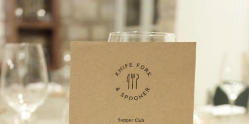 July Seasonal Supper Club (Saturday)