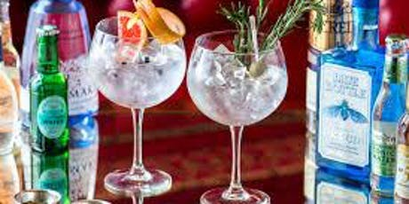 Spirit Series - Gin Masterclass tickets