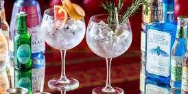 Spirit Series - Gin Masterclass