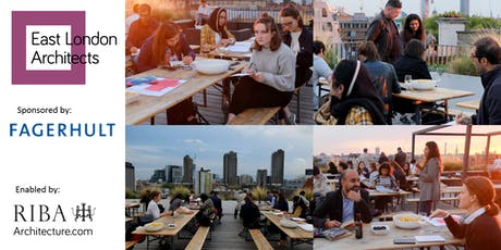 East Meets: Rooftop Sketching tickets