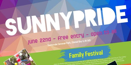 Sunnypride tickets