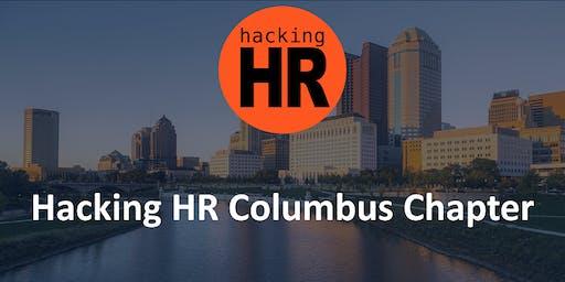 Hacking HR Columbus Chapter Meetup 1