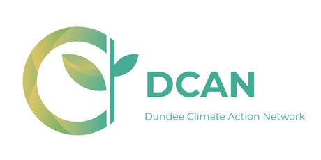 Dundee Climate Action Network meeting tickets