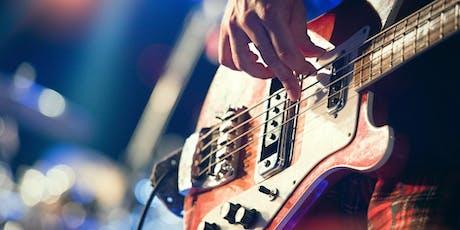 Live Music - SME Band - Hard Rock Hotel Desaru Coast tickets