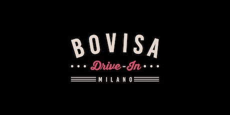 Inaugurazione Bovisa Drive-In / Dj Set, Street Food & Cinema tickets