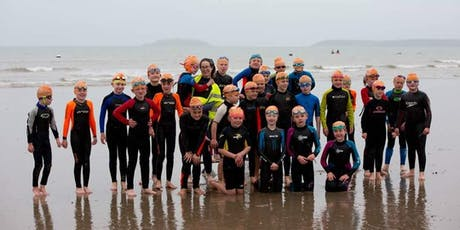 Junior Sea Swimming Lessons Shoreline Group tickets