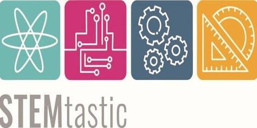 STEMtastic @ JDR Cables - School Registration