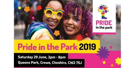 Pride in the Park 2019 tickets
