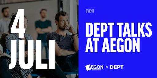 Aegon - Dept Talks