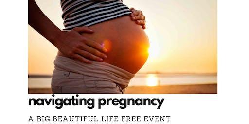 Navigating Pregnancy