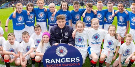 Rangers FC Soccer School @ Stonelaw Community Sports Hub tickets