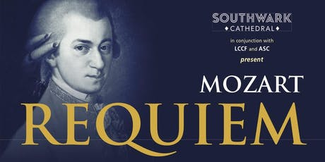 Mozart Requiem tickets