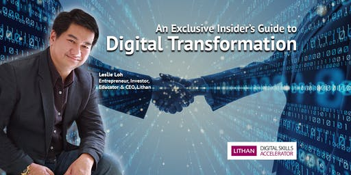 Simplified Digital Transformation with Funding