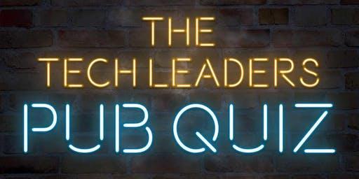 Leaders in Tech (LiT) Pub Quiz