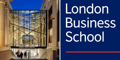 London Business School Information Session @ Tokyo