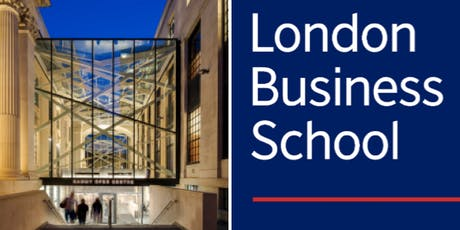 London Business School Information Session @ Tokyo tickets