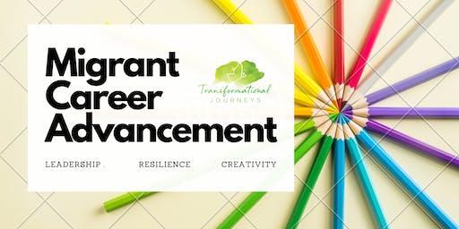 Migrant Career Advancement