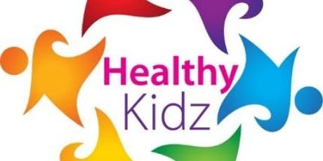 Healthy Kidz Summer Sports Camp - St Brigid's PS, Brocagh tickets