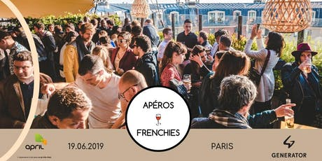 Apéros Frenchies on a Rooftop - Paris billets