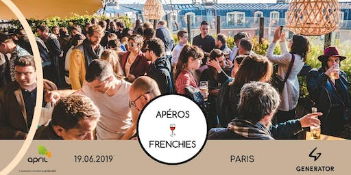 Apéros Frenchies on a Rooftop - Paris