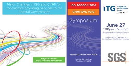 Major Changes in ISO and CMMI for Federal Government Contractors