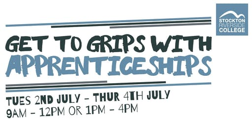 Get to Grips with Apprenticeships 2019