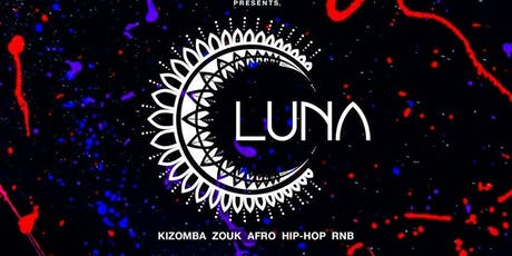 LUNA - The Night of Music, Dance and Entertainment tickets