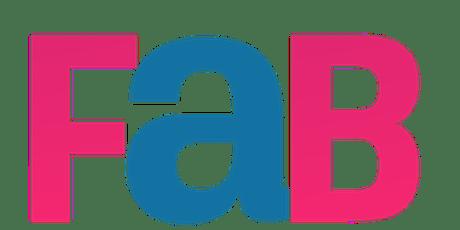 FaB Networking with FindaBiz Tamworth tickets