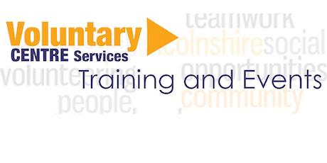 West Lindsey Voluntary Sector Forum & afternoon Digital Skills Workshop tickets
