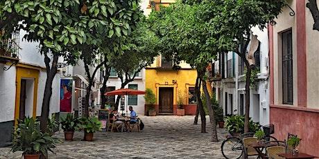 FREE TOUR CASCO HISTÓRICO + JUDERÍA DE SEVILLA -Todas las tardes 18.30h.- entradas