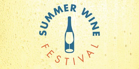 SUMMER WINE FESTIVAL AT HARVEY NICHOLS LEEDS tickets
