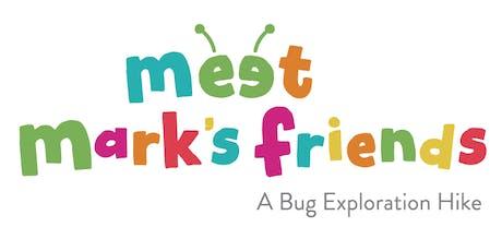 Meet Mark's Friends tickets