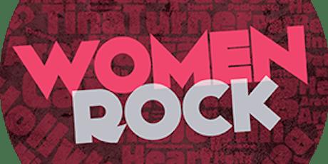 Segundo Encuentro 2019 Women's in Rock tickets