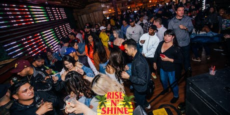 RISE 'N' SHINE DAY PARTY 21+ tickets