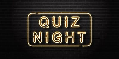 University Of Peckham: Pub Quiz