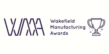 Wakefield Manufacturing Awards 2019 tickets